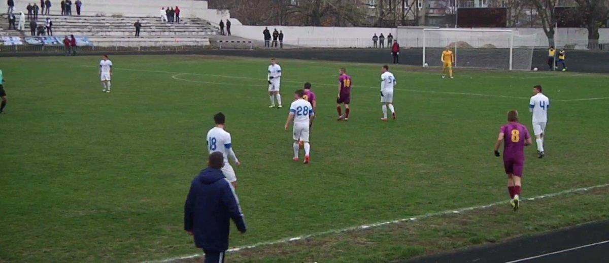 Команды сыграли 0:0