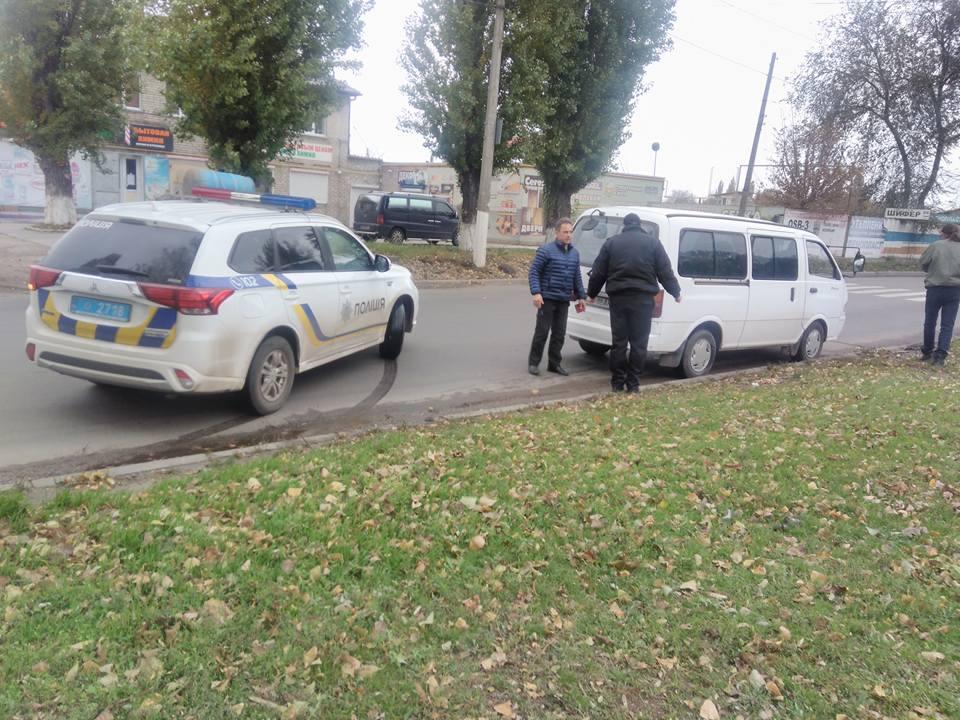 За препятствование проезду спецтранспорта водителям грозит штраф