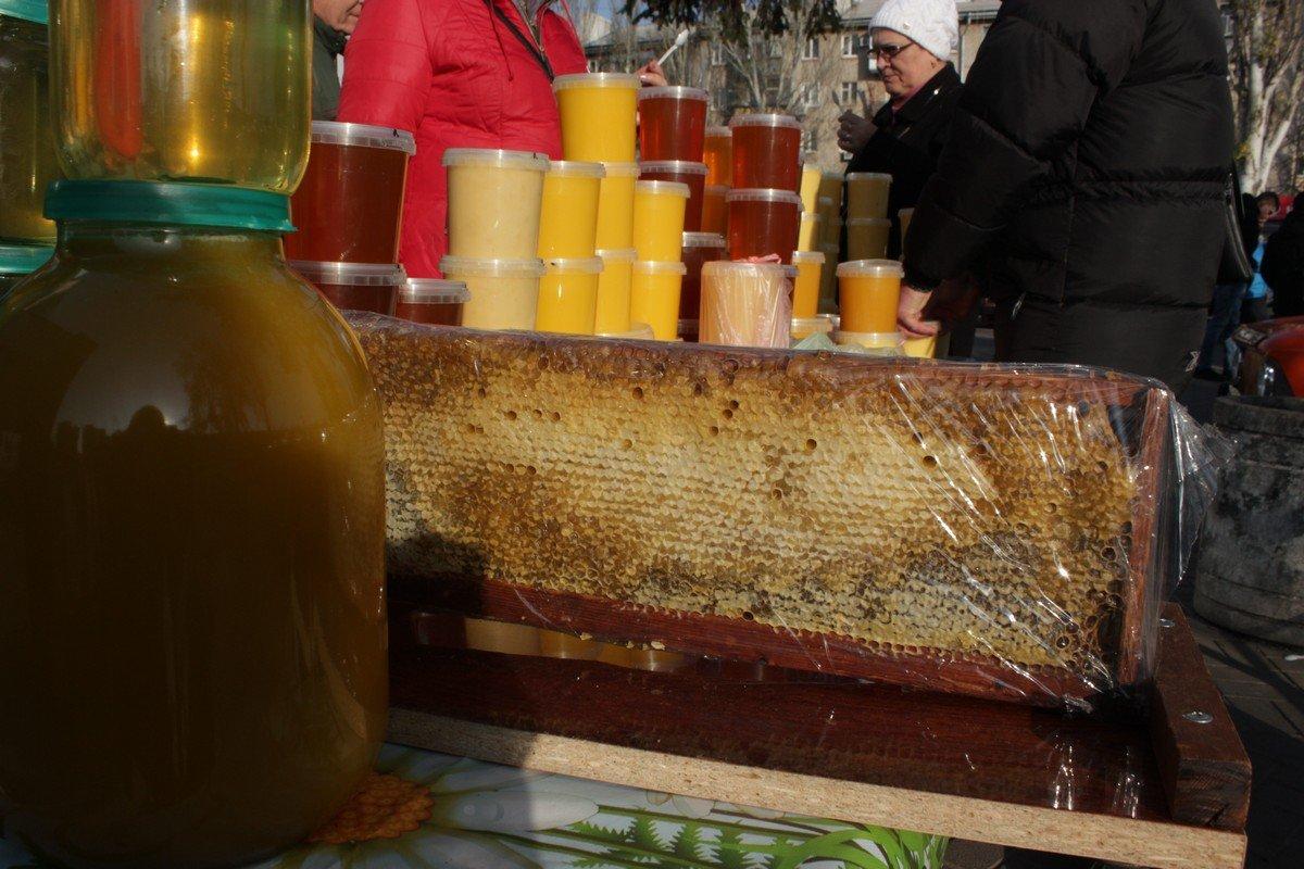 Пчелиные соты - это полезно