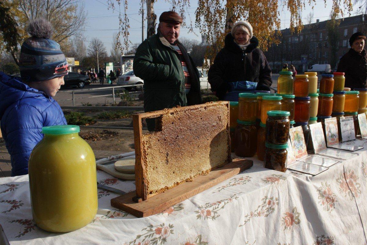 Анатолий Денисов рекомендует фацелиевый мед