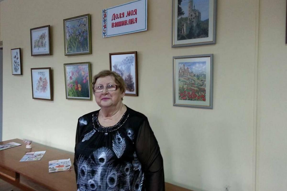 Автор проекта Ирина Будникова