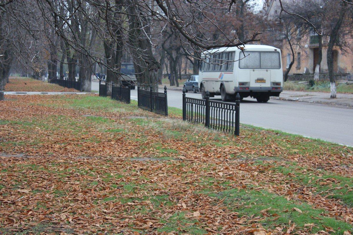 На участке в районе Соцгорода установят новый забор