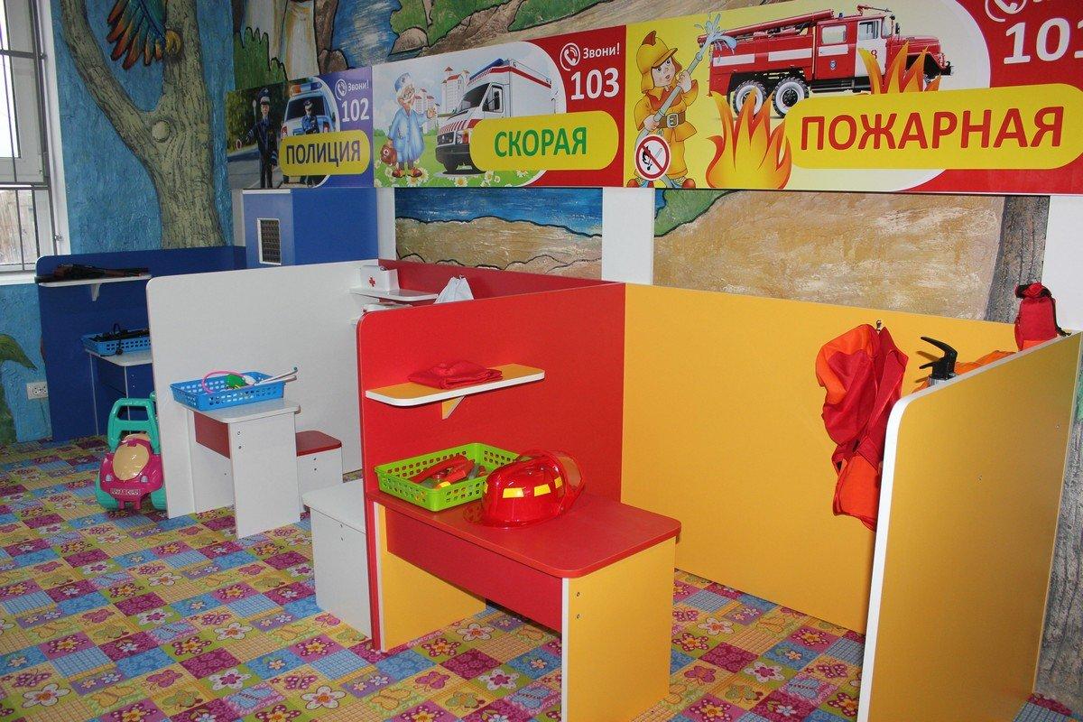 Тематические комнаты для мальчиков