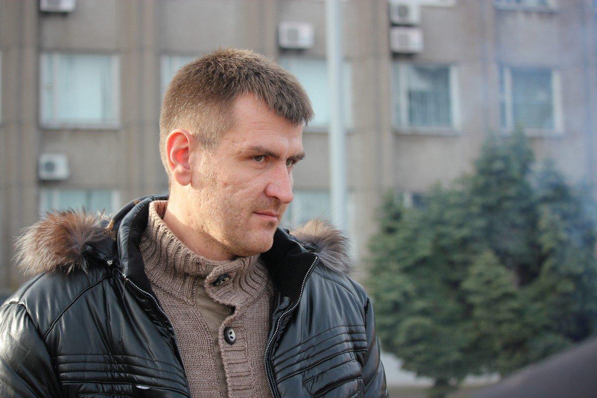 Всеволод Зинченко