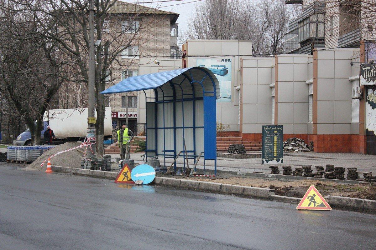 """Остановку перенесли ближе к магазину """"Светлана"""""""