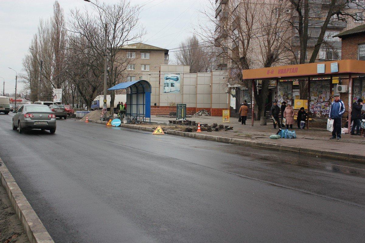 Прежняя остановка расположена слишком близко к пешеходному переходу