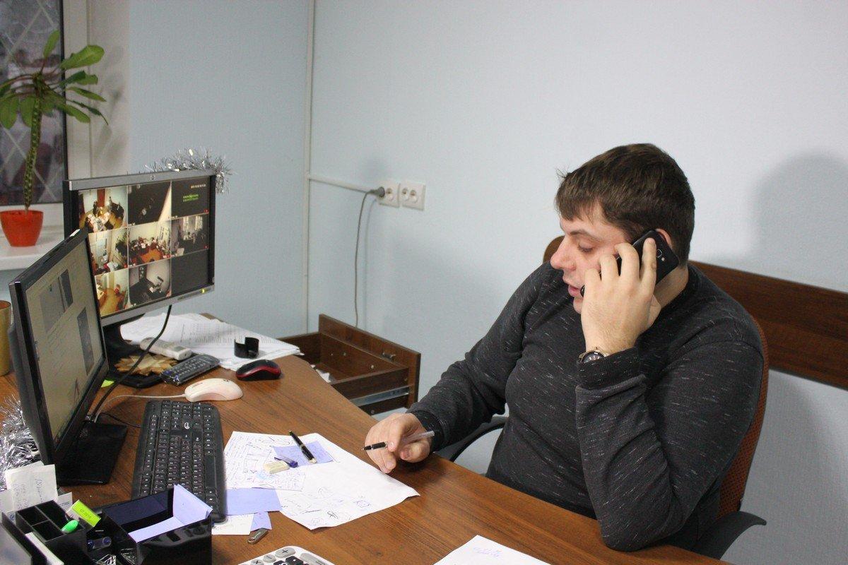 Начальник МЖТИ Евгений Романий обещает разобраться в сложившейся ситуации