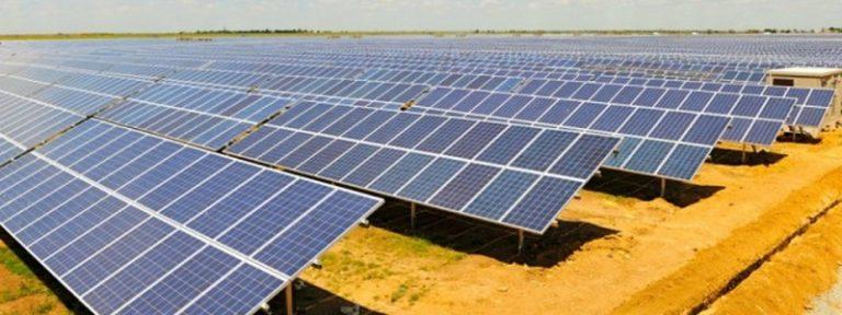 В Покрове появится солнечная электростанция