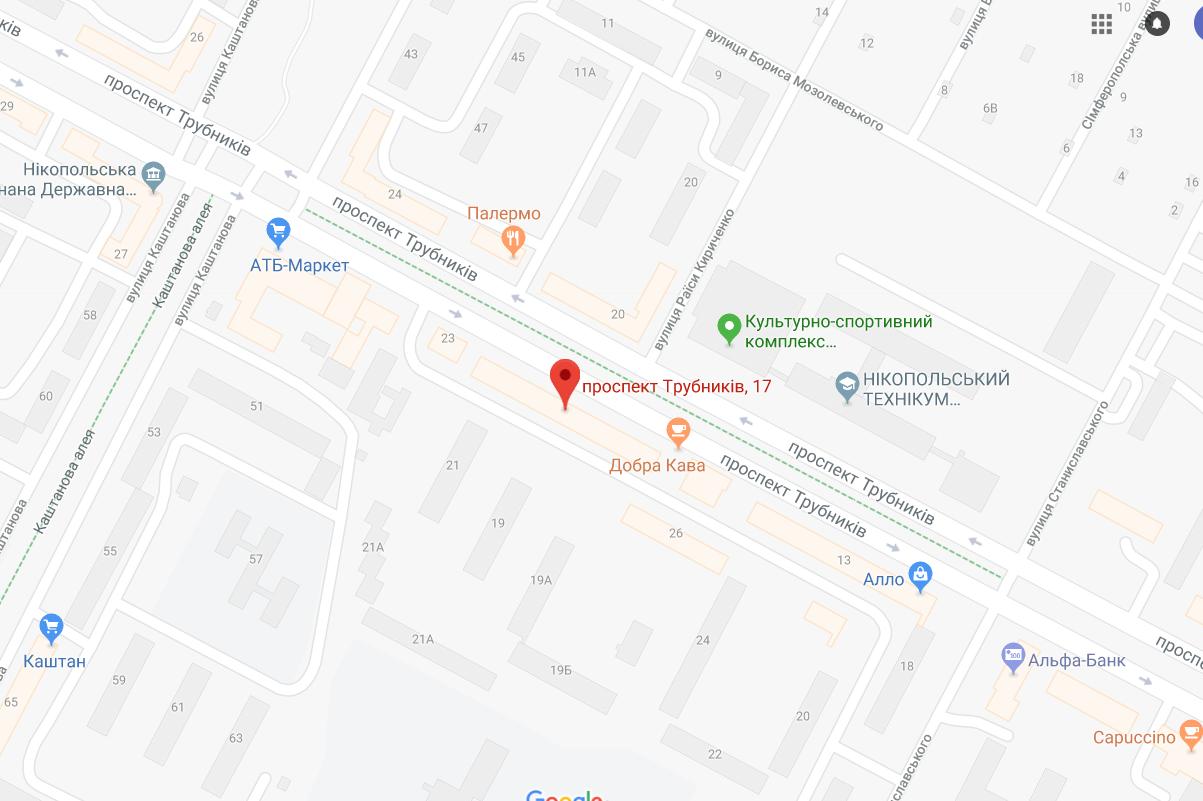 На улице Трубников 14 появится новая спортивная площадка