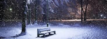 Внимание: в Никополе и области ожидается снежный циклон