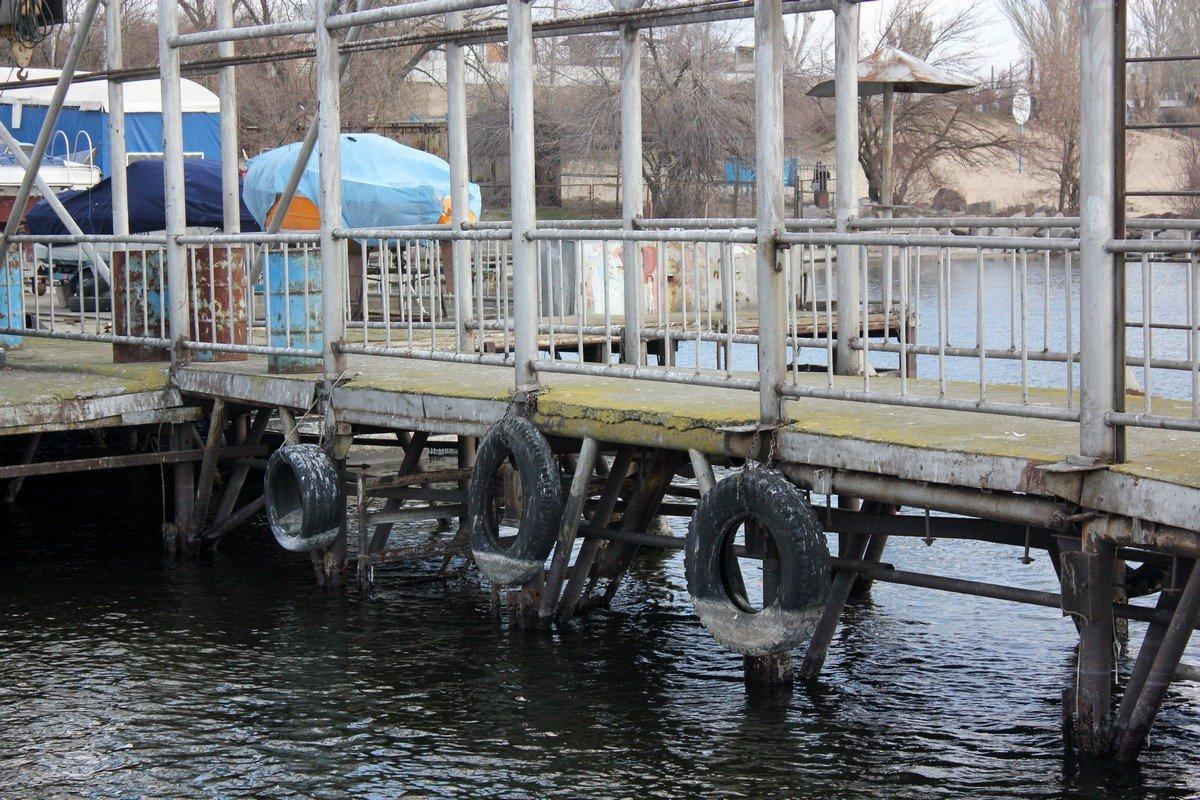"""""""Над водой застыли мосты"""""""