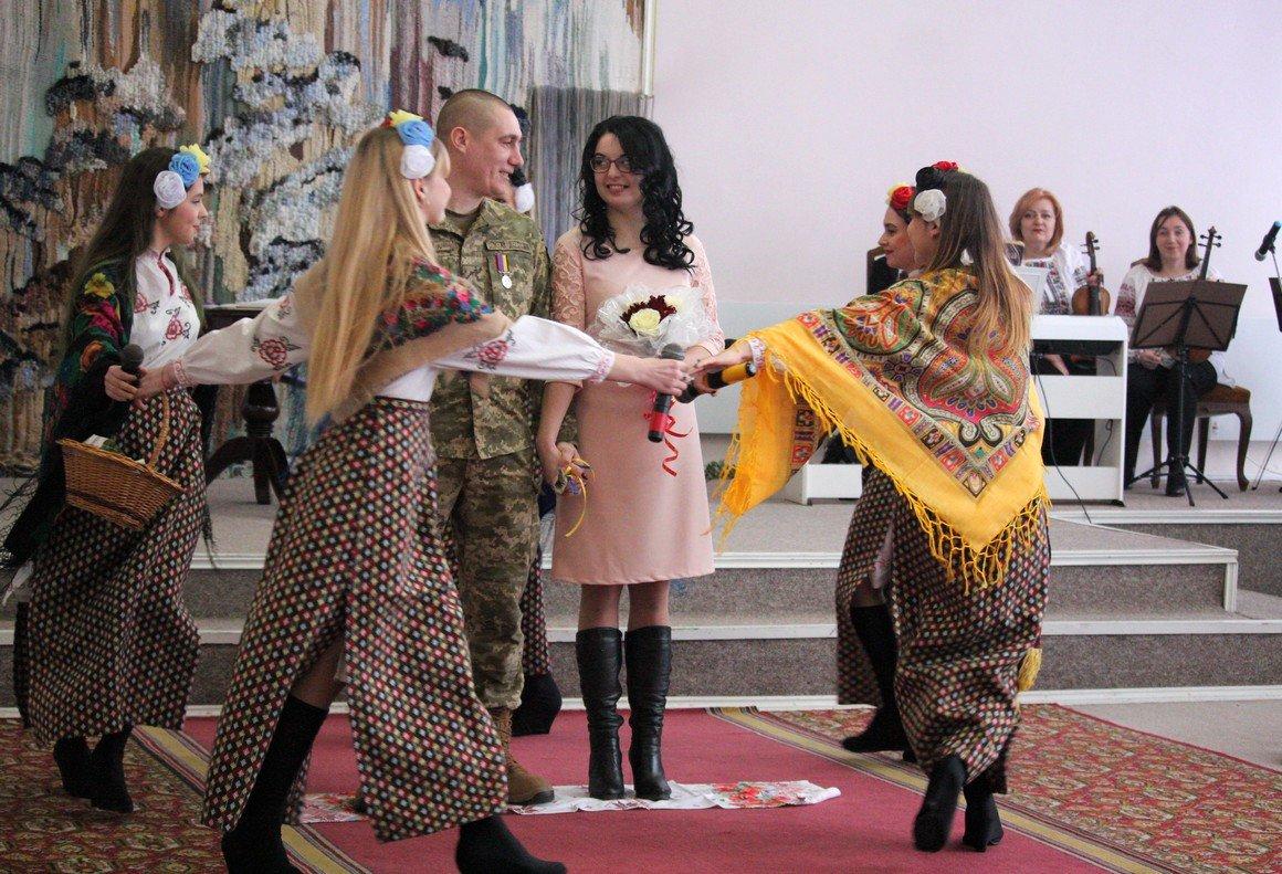 15 ноября Иван сделал предложение Насте