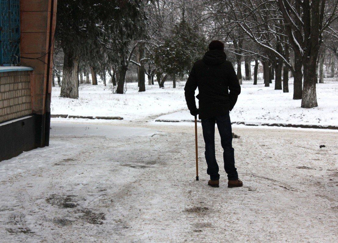 За последние сутки в Никопольский травпункт обратились53 человека