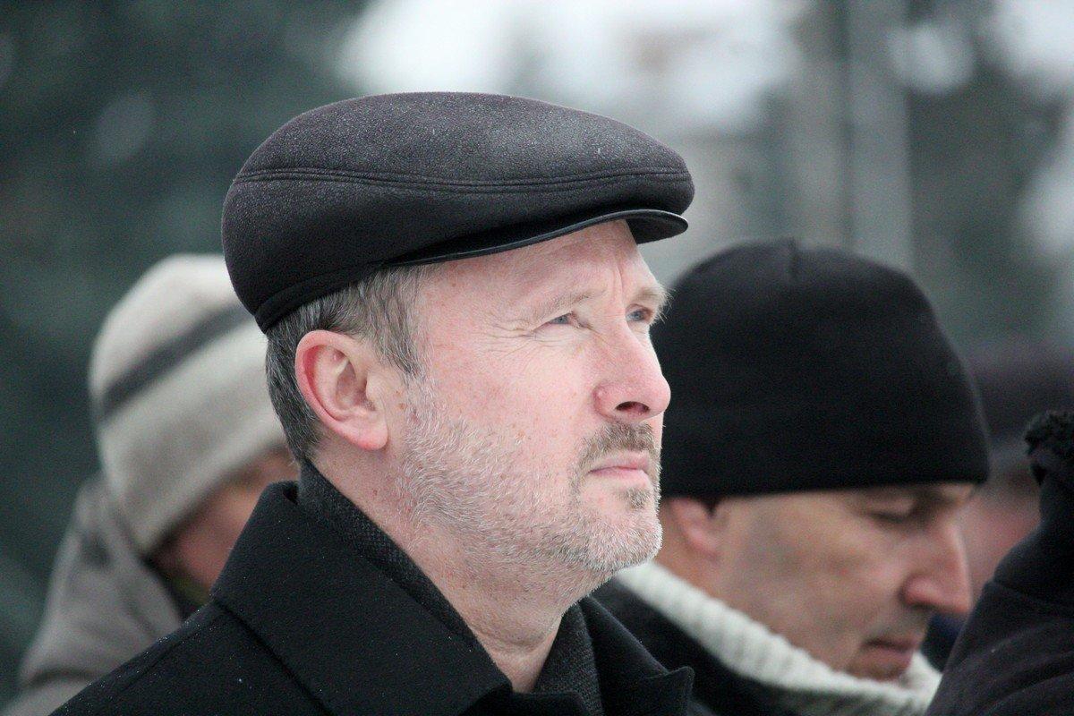 Виталий Журавлев