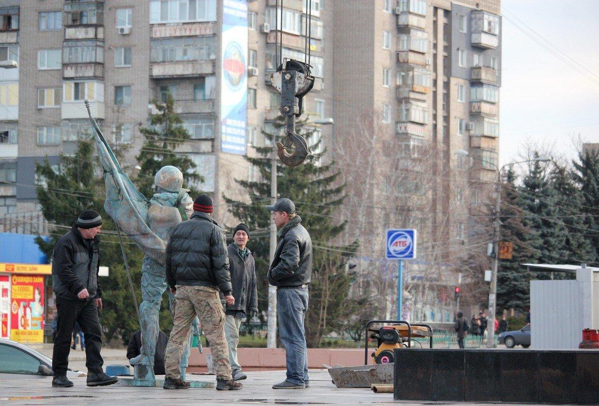 21 января официально откроют памятный комплекс