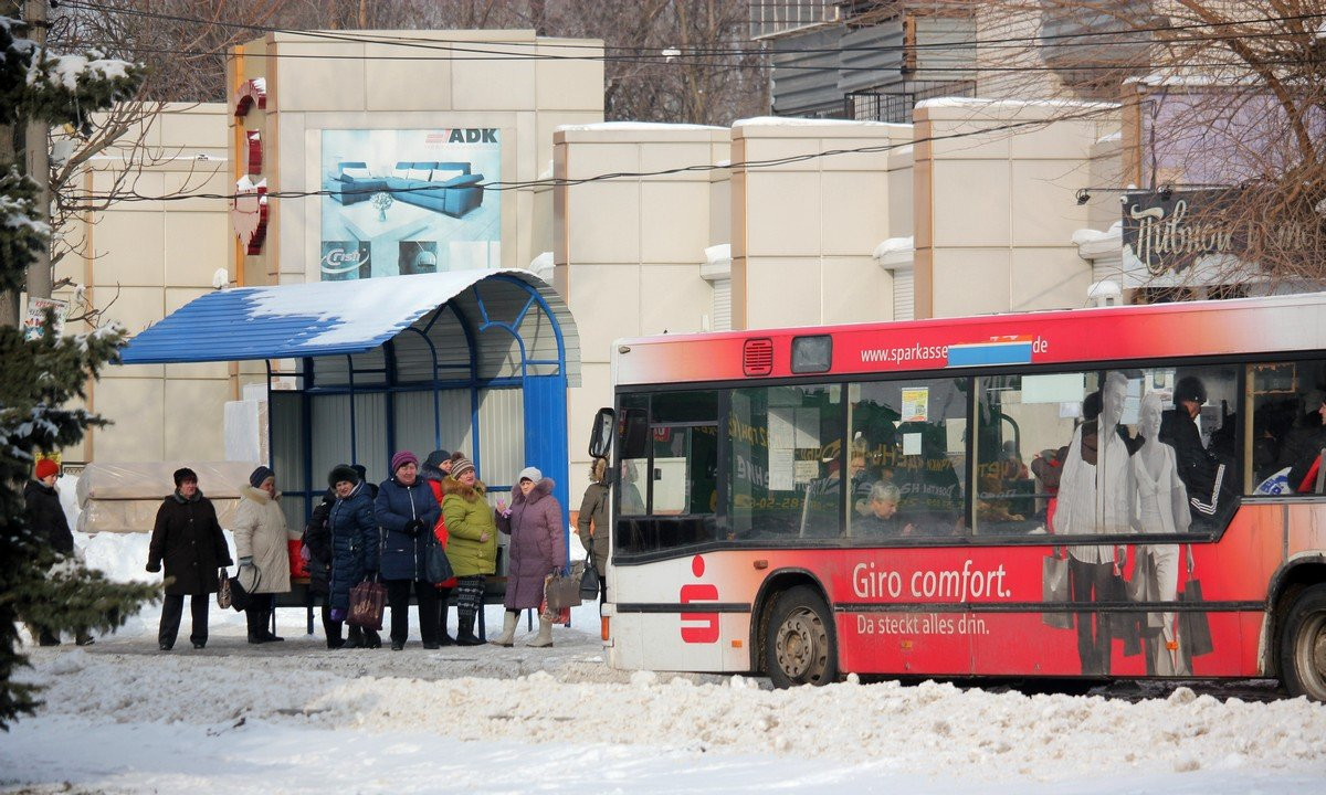 Никопольские перевозчики просят не верить слухам о подорожании проезда