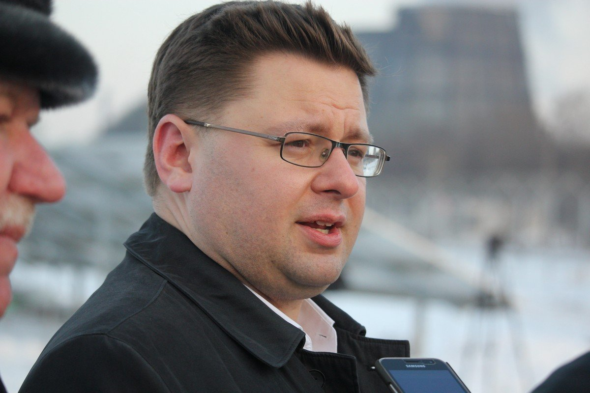 Канадский инвестор с украинскими корнями