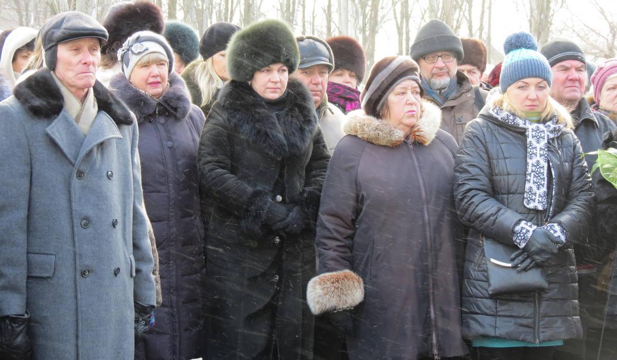 2 363 имени спасателей-украинцев восстановил еврейский мемориальный музей Яд-Вашем