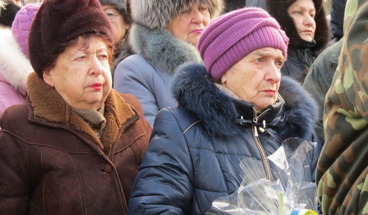 """Звание """"Праведник народов мира"""" получили никопольчане - Федор Волк и его супруга Елизавета Шкандель, Мирия Мизина"""