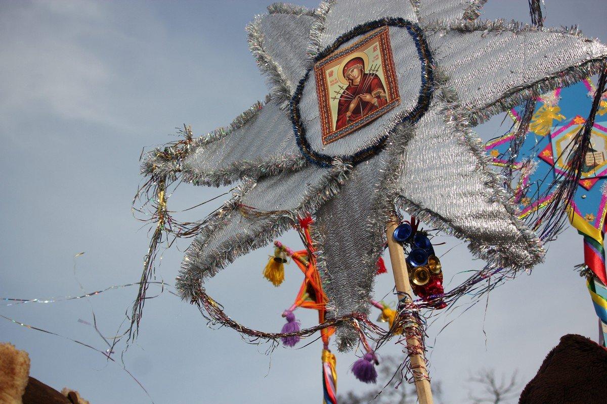 Символ Рождества