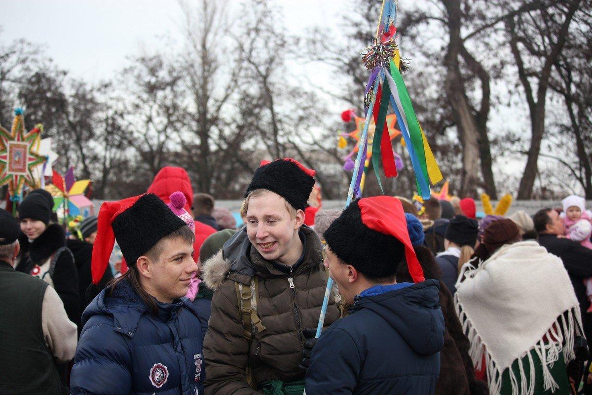 Никопольские козаки