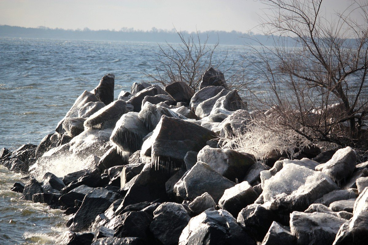 Камни хранят тайну