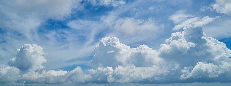 Погода на 1 февраля: в Никополе облачно