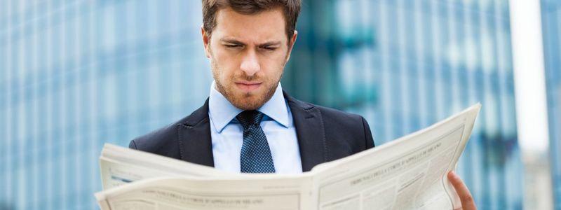Почему депутаты ликвидировали старейшую в городе газету