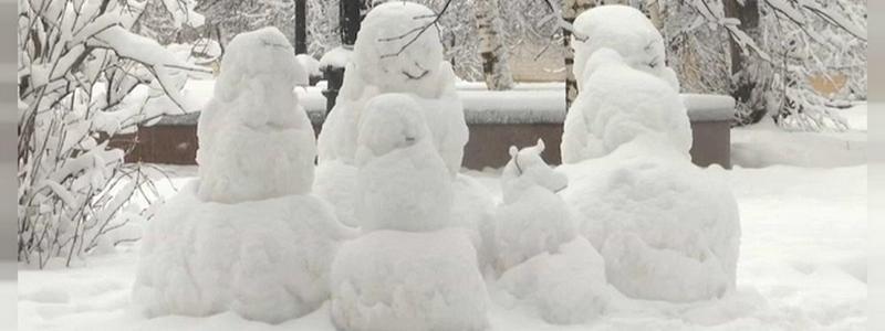 Погода на 7 февраля: в Никополе будет солнечно