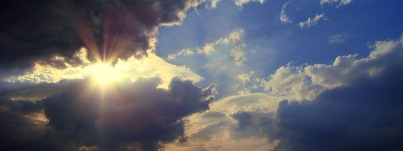 Переменная облачность и дождь: какая погода будет в Никополе на следующей неделе