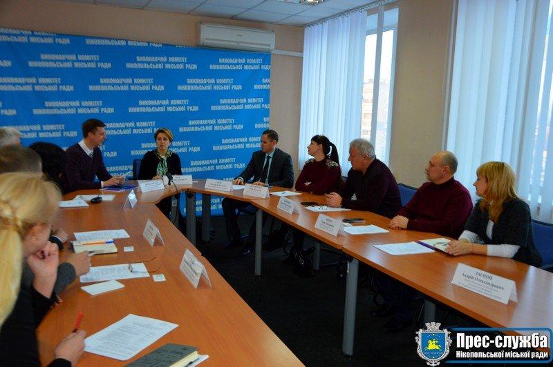 Депутаты проявили интерес к антикоррупционной программе