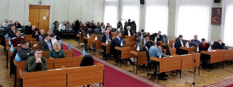 В Никополе расследуют покушение на судью