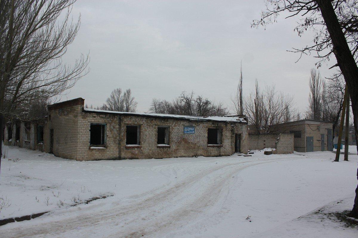 Жестяницкая мастерская на Гагарина