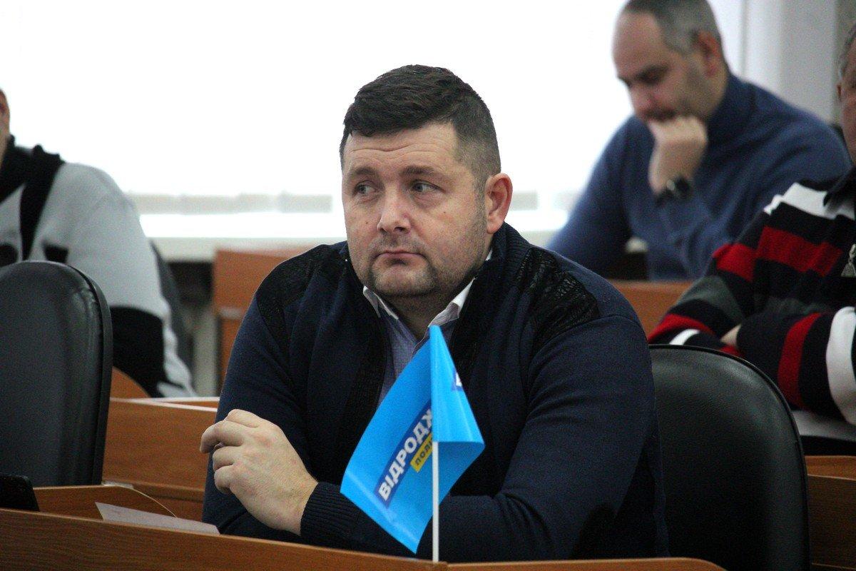 Субботнее заседание собрало 30 депутатов в сессионной зале