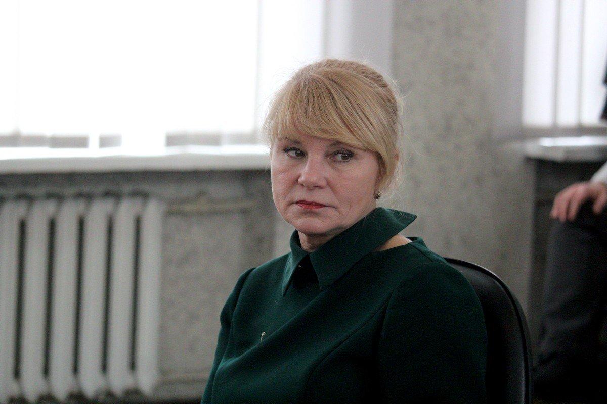Депутаты почтили память погибших в зоне АТО Минутой молчания
