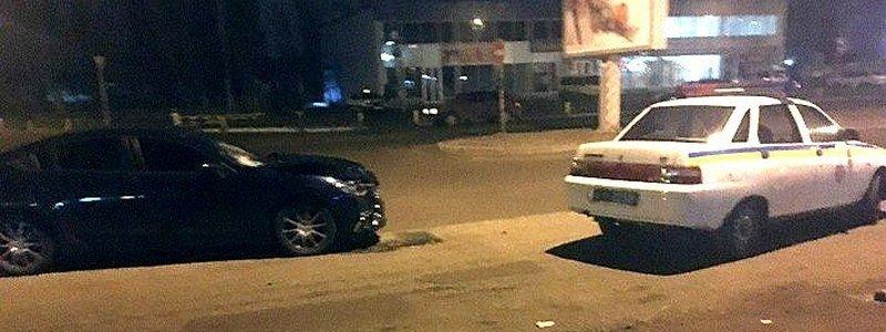 Венец правосудия: житель Никополя сбил насмерть двух женщин и сел в тюрьму на три года
