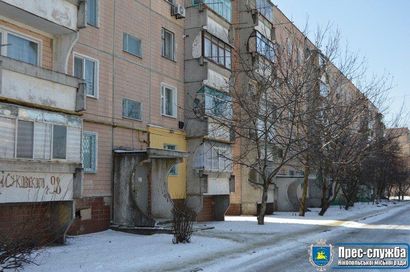 Ликвидатор Николай Жабко владелец 1-комнатной квартиры на улице Княжеской, 98