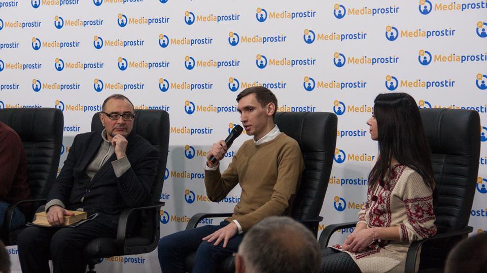 В окрестностях Никополя сняли исторический фильм о казаках