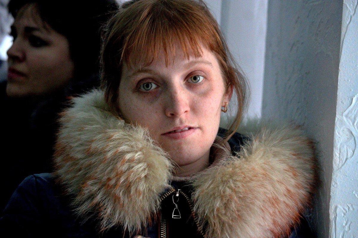 Марина Щученко
