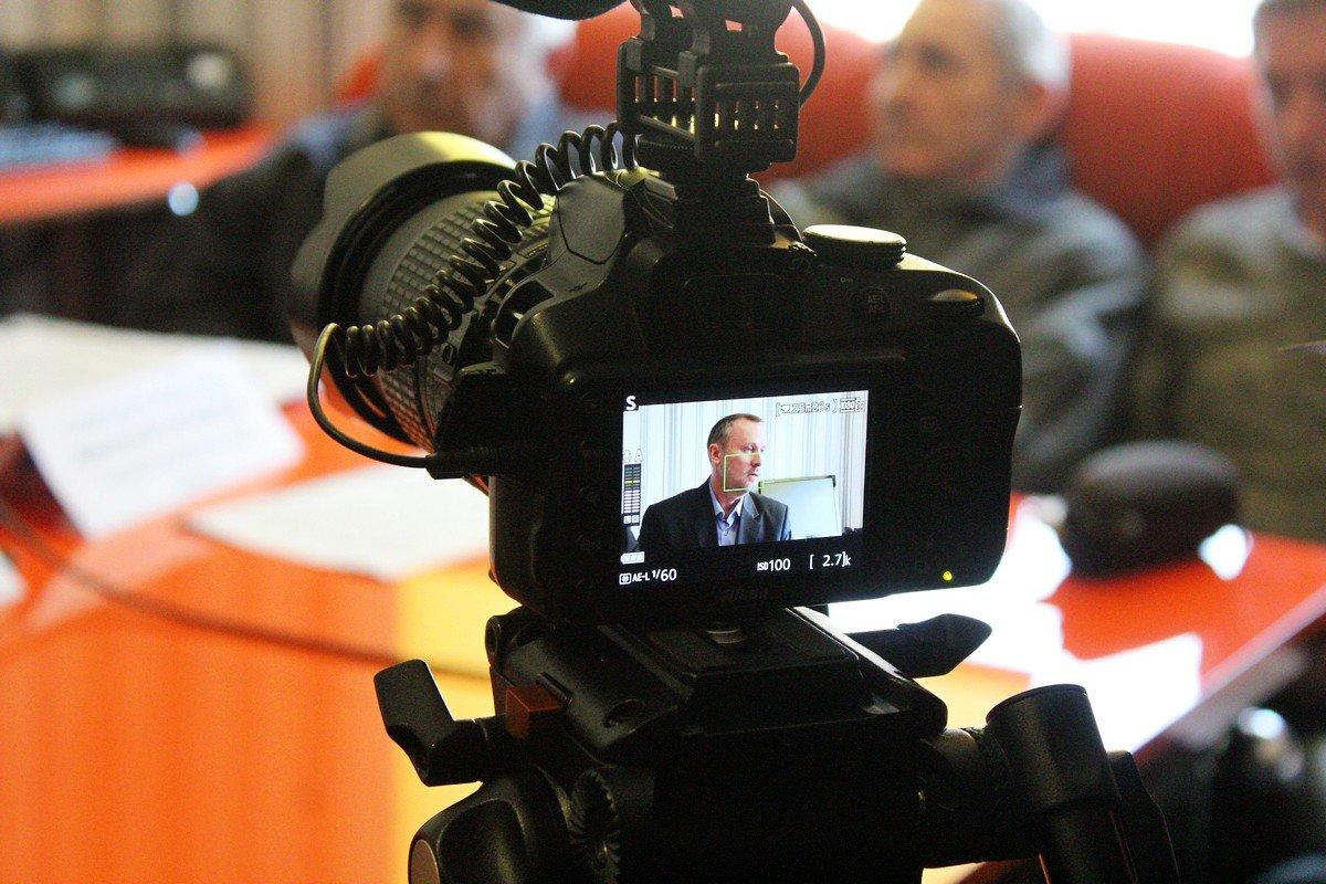 В Никополе продолжится борьба за отставку мэра