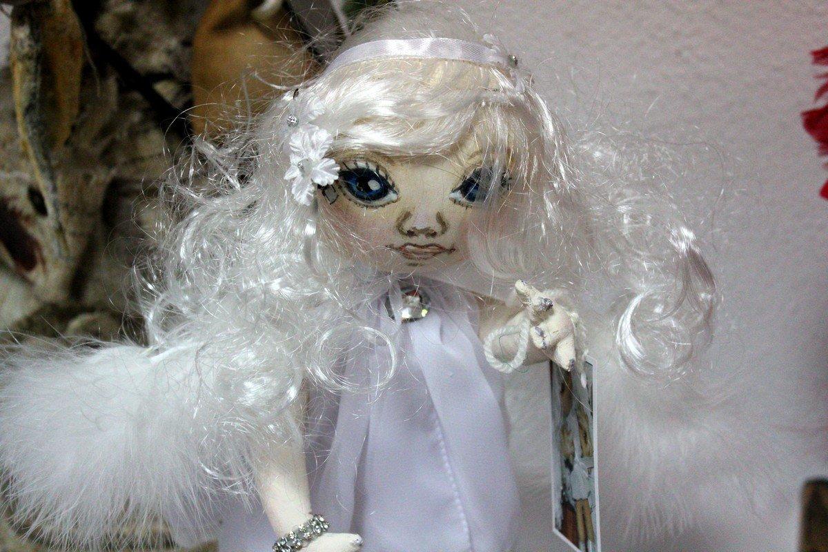 Кукольная невеста
