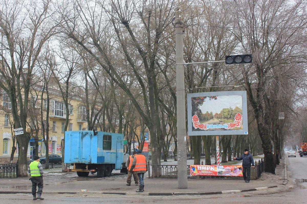 В ближайшие месяцы на перекрестке появятся новые дорожные знаки