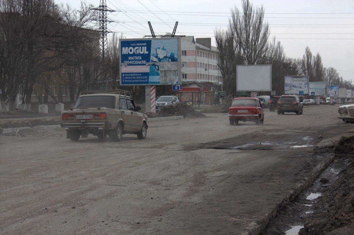 Улицу Электрометаллургов ждёт продолжение капитального ремонта уже в этом году