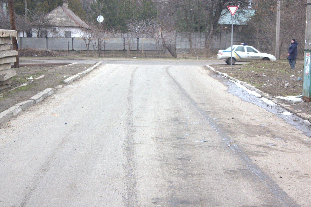 Отремонтированный в прошлом году переулок Школьный сейчас в нормальном состоянии