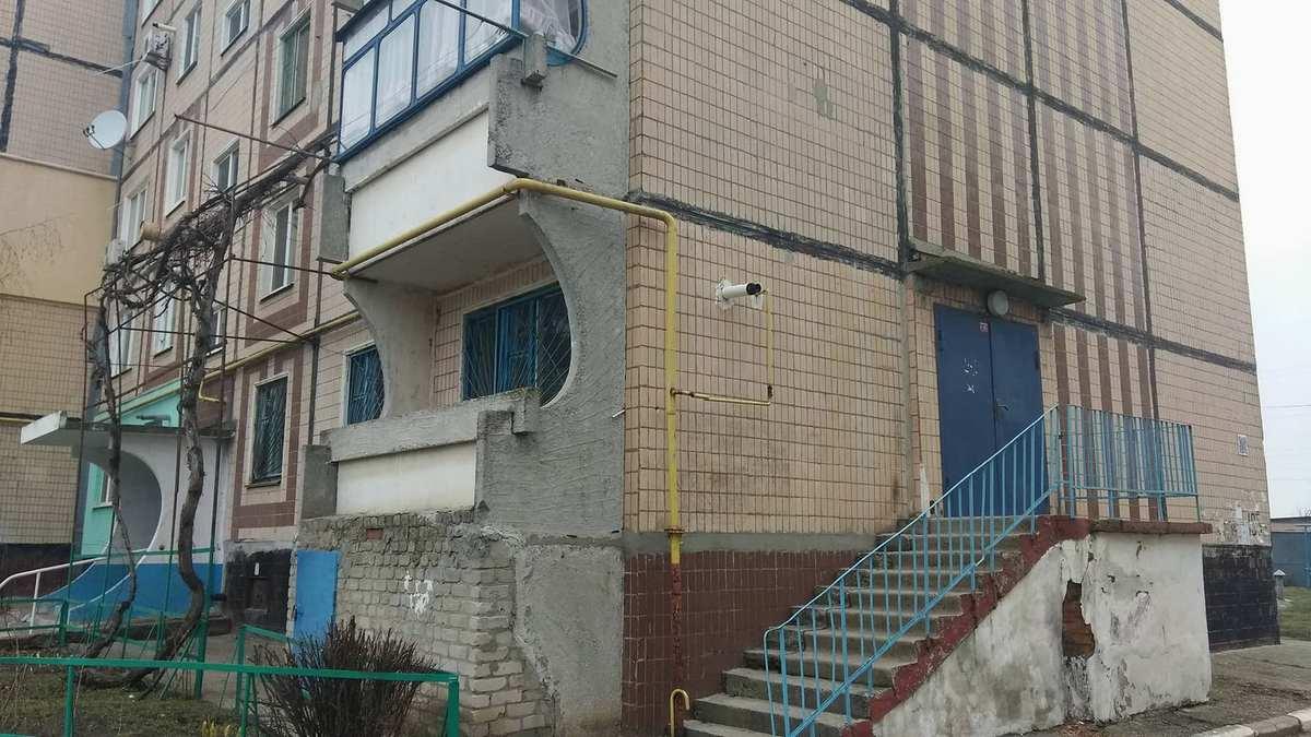 В бывшей амбулатории на Княжеской, 103 могут скоро появиться жильцы