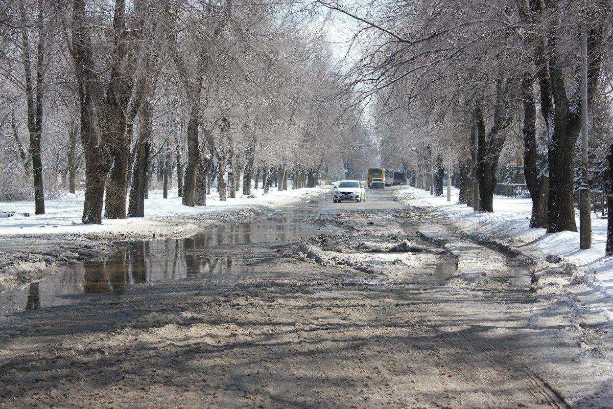 Район парка Металлургов