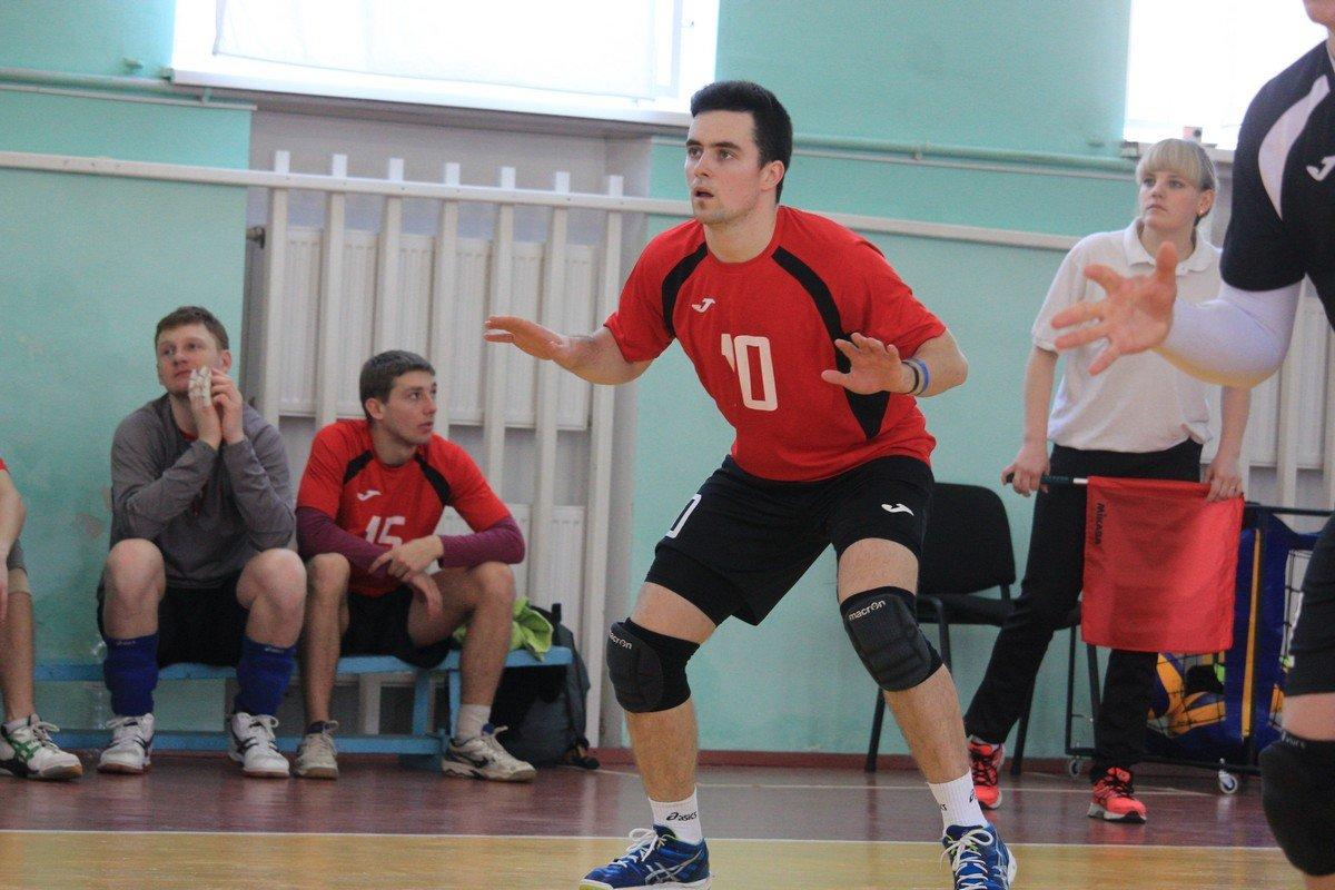 Игрок молодой команды «ФФВ ЦДПУ» из Крапивницкого