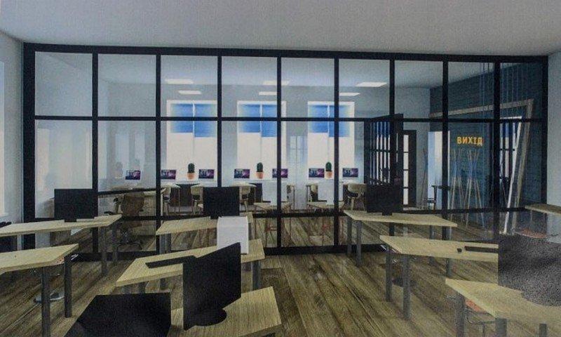Школу создадут на базе внешкольного детского центра