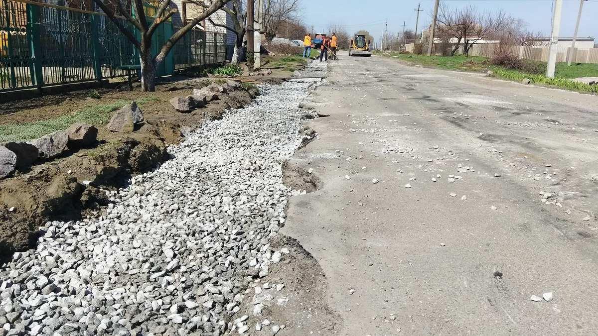 Проезжая часть улицы Рыжикова будет шире