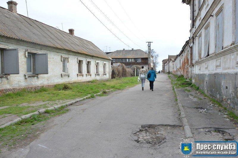 120 абонентов старой части города остались без газоснабжения